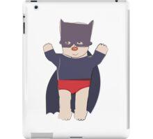 Super Bat Boy iPad Case/Skin