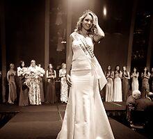 Winner Miss Italia-Australia 2008 by Rosina lamberti
