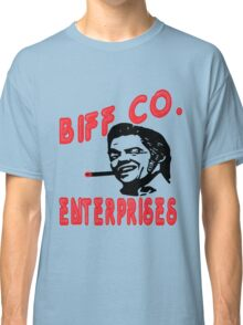 """He's a butthead just like his old man was"" Classic T-Shirt"