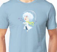 Clear Chibi Unisex T-Shirt