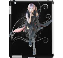 Lumina - Please be my better Soul~ iPad Case/Skin