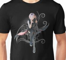 Lumina - Please be my better Soul~ Unisex T-Shirt