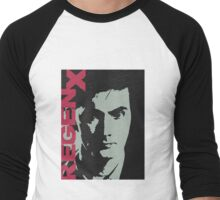 Regeneration X Men's Baseball ¾ T-Shirt