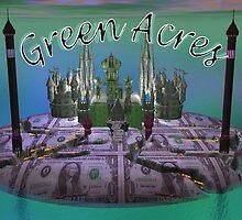 Green Acres by Ann Morgan