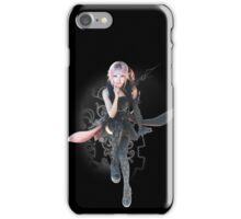 Lumina - Please be my better Soul²~ iPhone Case/Skin