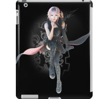Lumina - Please be my better Soul²~ iPad Case/Skin