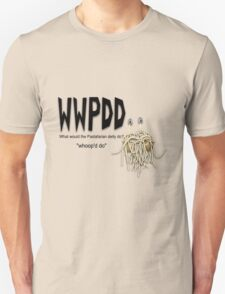 WWPDD - whoop'd do T-Shirt