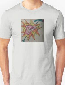 Heart of God, the Uas Scepter T-Shirt