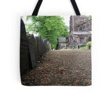 Aston Parish Church #2 Tote Bag