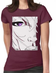 Dgz Gorgeous Womens Fitted T-Shirt