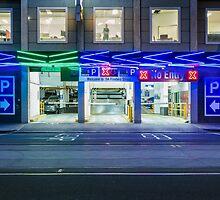 114 Flinders Street by kris gerhard