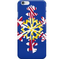 Colorado Tribal Flake iPhone Case/Skin