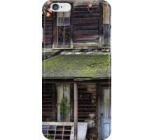 An old beauty iPhone Case/Skin