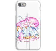 We Were Shaken iPhone Case/Skin