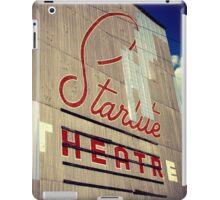 Starlite iPad Case/Skin