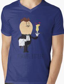 Peanut Butler - Now serving 'Peanut Colada' Mens V-Neck T-Shirt