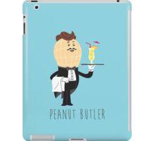 Peanut Butler - Now serving 'Peanut Colada' iPad Case/Skin