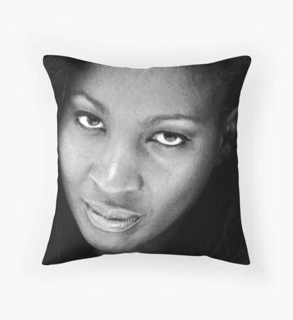 seductive Throw Pillow