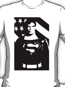 Waiting For Superman T-Shirt