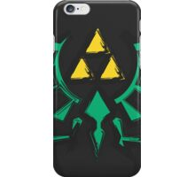 Loftwing iPhone Case/Skin