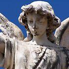 Angel by TerraChild