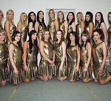 Miss Italia-Australia Finalist 2008 by Rosina lamberti