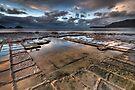 Tesselated Dawn by Robert Mullner