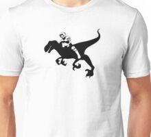 Secret Weapon Unisex T-Shirt