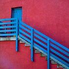 Dunbar Stairs by Puffling