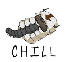 Chill Appa by Saran C