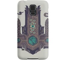 The Crown of Cthulhu Samsung Galaxy Case/Skin