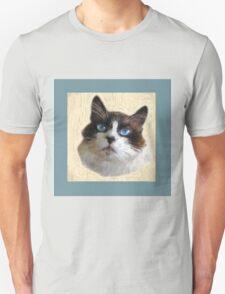 Molly_2 Unisex T-Shirt