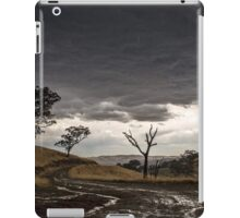 Mud Roads iPad Case/Skin