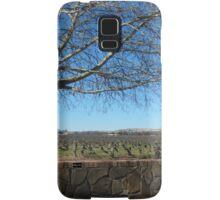 Barossa Valley 2014 Samsung Galaxy Case/Skin