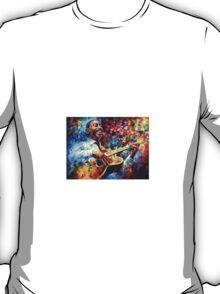 George Benson — Buy Now Link - www.etsy.com/listing/190798038 T-Shirt
