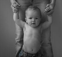 Blue Jean Baby by girlinthestars