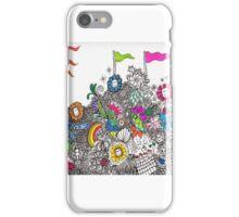 Heap of Happy iPhone Case/Skin