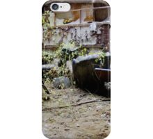 The Devil in the details iPhone Case/Skin