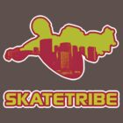 Skatetribe - City Air by reflector