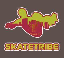 Skatetribe - City Air T-Shirt