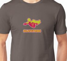 Skatetribe - City Air Unisex T-Shirt