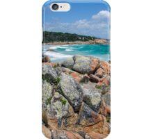 Bay of Fires - Tasmania iPhone Case/Skin