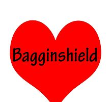 Bagginshield of My Heart by CoppersMama