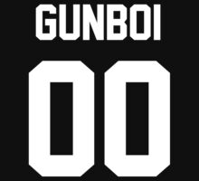 GUNBOI by bakerandness