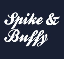 Spike & Buffy by HarmonyByDesign