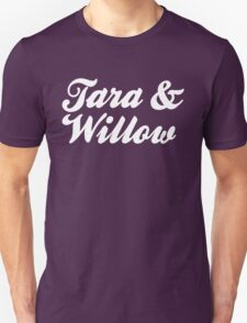 Tara & Willow T-Shirt