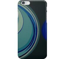 Eliza's marbles iPhone Case/Skin