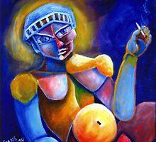 SMOKE by IRENE NOWICKI
