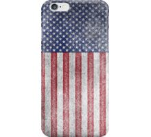United States of America iPhone Case/Skin