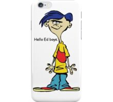 Rolf iPhone Case/Skin